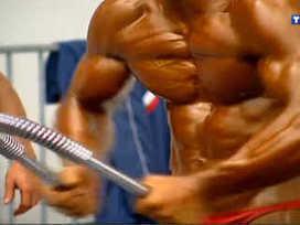 Sport : enquête sur le dopage des sportifs amateurs | Sport et dopage | Scoop.it