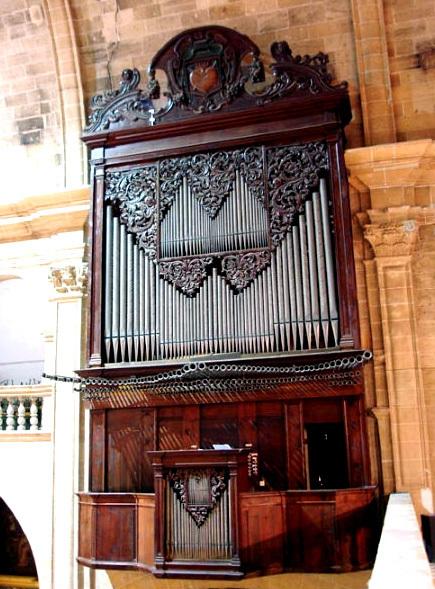 1702 Caimari Organ   Virtual Pipes   Scoop.it