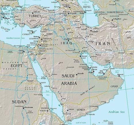 Les chefs de la Défense américain et israélien s'entretiennent sur la sécurité au Moyen-Orient | Enjeux géopolitique et stratégiques | Scoop.it