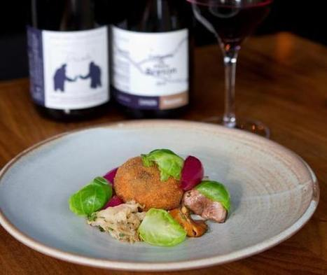 Cabernet franc, the food-friendly red | Vitabella Wine Daily Gossip | Scoop.it