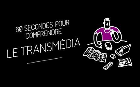 60 secondes pour comprendre le transmédia Une nouvelle façon de suivre une histoire... | TV, new medias and marketing | Scoop.it