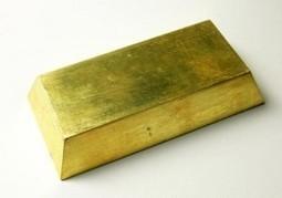 Que coûte 1 kilogramme d'or ? - - | Questions sur Lor | Scoop.it