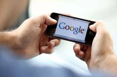 This Google App Will Soon Automatically Translate Foreign Languages | Did you know? | Scoop.it
