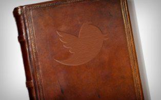 Twitter Parodies: 9 Top Literary Fakes | Business Wales - Socially Speaking | Scoop.it