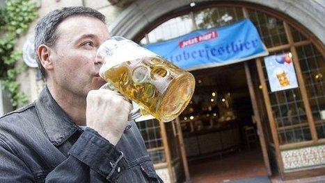 Adiós a la barriga cervecera. | Bioquimica | Scoop.it