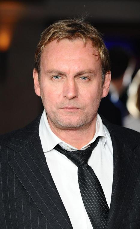 Philip Glenister says he owes his career to Amanda Redman - What's On TV | musical theatre | Scoop.it