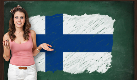 LAS DIEZ CLAVES DE LA EDUCACIÓN EN FINLANDIA [INFOGRAFÍA] – WEB DEL MAESTRO CMF | Educacion, ecologia y TIC | Scoop.it