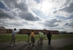 Crime and punishment: Juvenile offenders study Russian literature - Washington Post | Literature | Scoop.it