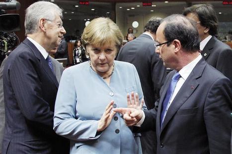 L'Europe fait un eurobond en avant | Union Européenne, une construction dans la tourmente | Scoop.it