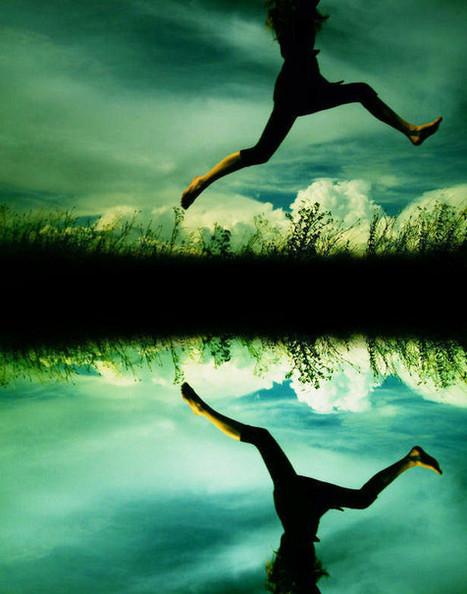 50 Amazing Examples Of Reflective Photography | Web Design Blog, Web Designer Resources | BEATIFUL | Scoop.it
