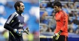 Lopez not Adan should start against Barcelona | The Real Madrid Fan! | The Real Madrid Fan | Scoop.it