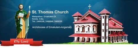 Kerala Christian Pilgrimage Locations   See My Blogs   Scoop.it
