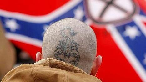 Nearly 100 recent homicides linked to users of Stormfront white supremacist site, SPLC says | political sceptic | Scoop.it