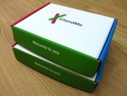Why 23andMe launched a new therapeutics division: Unbridled power to mine genotypic & phenotypic data | What's Up With | Scoop.it