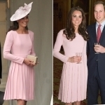 Kate Middleton News - Kate Middleton Wears Same Dress Twice in ... | Apparels | Scoop.it
