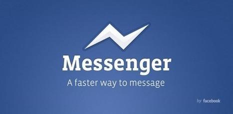 Facebook : les messages privés vont arriver dans le fil d'actualité ? - Presse-citron (Blog) | Médias & Réseaux sociaux | Scoop.it