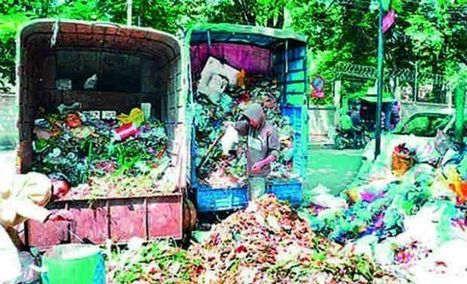 VMC eyes 5MW from solid waste - Deccan Chronicle | Waste Management | Scoop.it