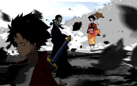 Samurai Champloo (TV) - Anime News Network | A-Anime | Scoop.it