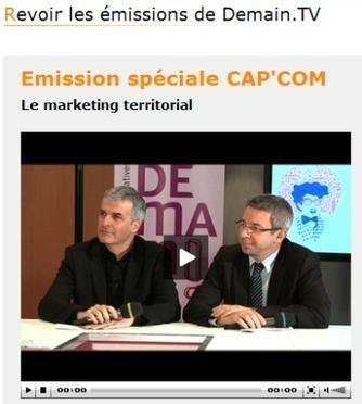 Qu'est-ce-que le marketing territorial?? | TIC & Communication Territoriale | Scoop.it