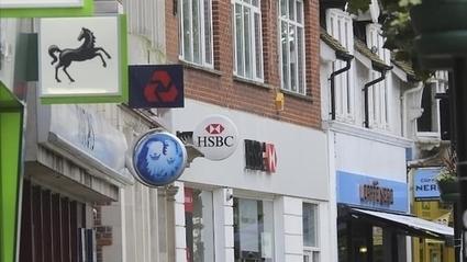 Banks behind a quarter of loans on UK peer-to-peer websites (via Passle) | Marketplace Lending | Scoop.it
