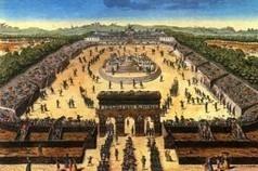 Le 14 juillet ne commémore pas la prise de la Bastille | Nos Racines | Scoop.it