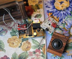 WiFiChron fix and other WiFis | Raspberry Pi | Scoop.it