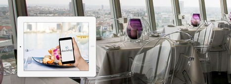 DineInFast; the Application That'll Make Your Life Easie | Purple Panda Global | Scoop.it