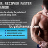 Alpha Max booster review