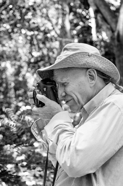 Sebastião Salgado's Journey From Brazil to the World | Explore & document the World | Scoop.it