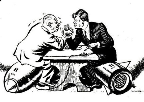 Armwrestling.gif (640×454) | Cold War | Scoop.it