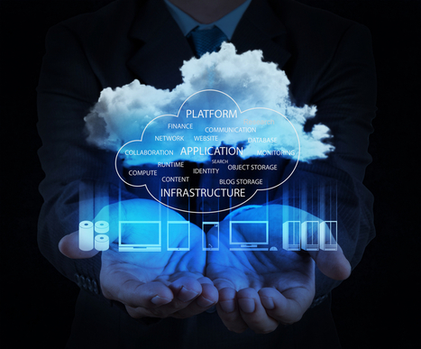 Big Problems, Big Payoff: Setting Up Your Own Cloud Server | Cloud Central | Scoop.it
