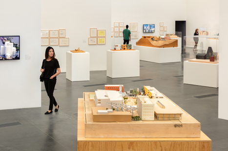 LACMA | Frank Gehry | design exhibitions | Scoop.it