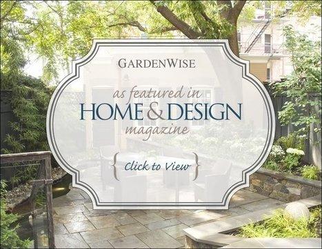 GardenWise | Landscape and Garden Design | Annie Haven | Haven Brand | Scoop.it