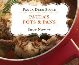 Portobello and Asparagus Salad — Pauladeen.com | Personal | Scoop.it