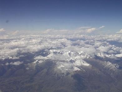 Le plus vieux campement humain de haute altitude découvert dans les Andes | Science Actualités | Scoop.it