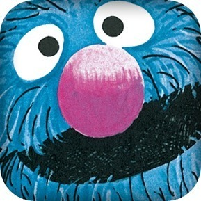 The Monster at the End of This Book...starring Grover! | From Classroom to Home: Extend Learning with Mobile Device Apps: K-5 Reading and Writing | Scoop.it