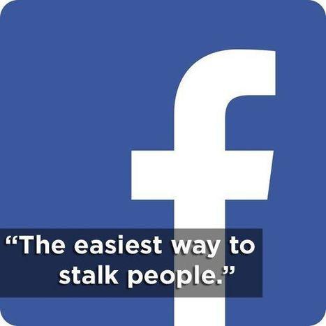 Les vrais slogans des réseaux sociaux enfin dévoilés | Social media - etourisme - emarketing | Scoop.it