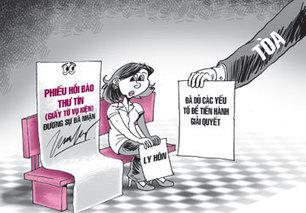 Thủ tục ly hôn, ly hôn đơn phương với thủ tục nhanh chóng tại Minh Việt   Minh Việt   Scoop.it