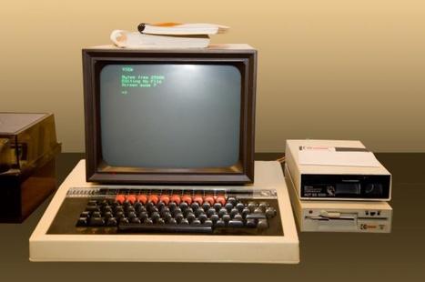 Shall we kill off the digital native? | Edtech PK-12 | Scoop.it