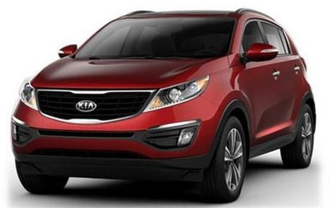 New and Used Kia Sportage Sale in Housto | Chevy Car Dealer | Scoop.it