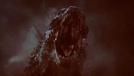 UGC Marketing Campaign Launches: Want To Be An Amateur Godzilla? Share Your Roar | Transmedia Tales | Scoop.it