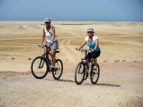 Day Bike Rental in Sharm el-Sheikh - Powered by em.com.eg | Cairo tour package | Scoop.it