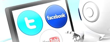 Social Media Marketing: i 5 errori più banali e nello stesso tempo ... | Social Web | Scoop.it
