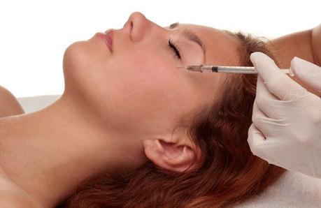 Beauty Care: Bridal Make-Up & Botox | beauty tips | Scoop.it