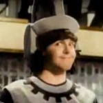 The Beatles Perform Shakespeare in Color, 1964 | Pop Culture in Education | Scoop.it