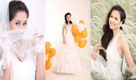 Cho thuê áo cưới, nhận may áo cưới theo yêu cầu khách hàng   chụp ảnh cưới đẹp   Scoop.it
