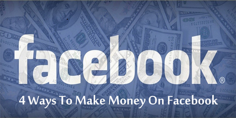 How to Get Verified PayPal Account in Pakistan | Informative Blog » 4 Ways To Make Money On Facebook | mytricksblog.com | Scoop.it