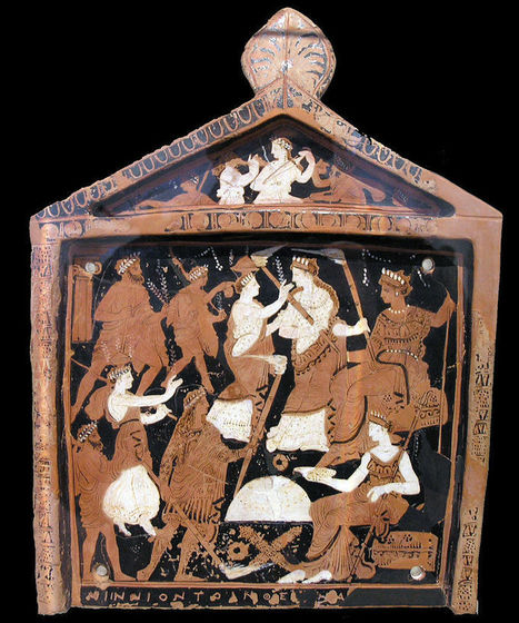 Los Misterios en la antigua Grecia   Platón   Scoop.it