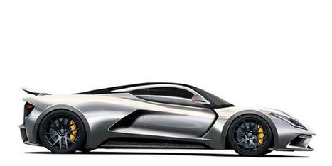 HENNESSEY VENOM F5 : 1400bhp, 290mph CAR | WorldOfAutomobile | Automobile News, Car Wallpapers, Auto Insurance & Auto Technologies | Scoop.it