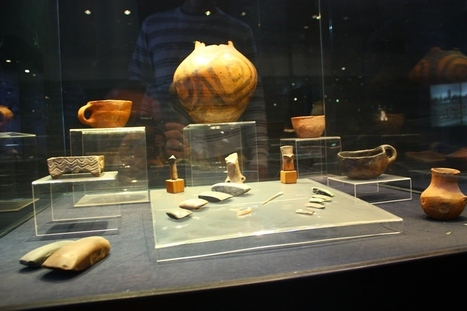 Archaeological exhibit opens in Skopje City Museum - MINA   Archaeology News   Scoop.it